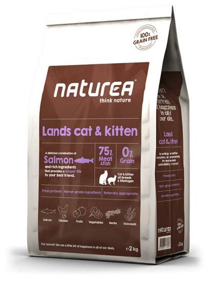 naturea hrana za mačke
