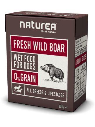 naturea mokra hrana za pse