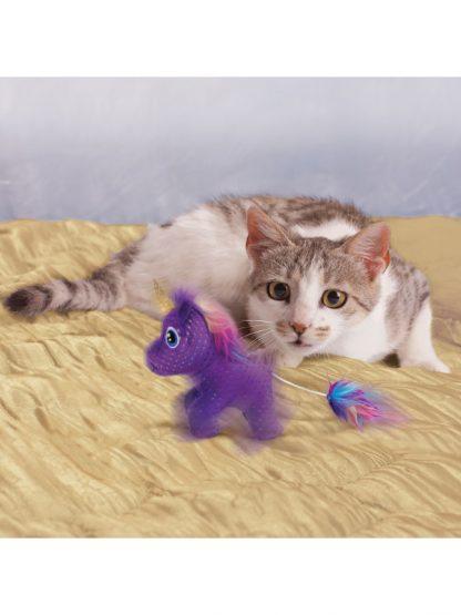 kong samorog igrača za mačke