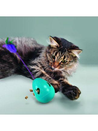 kong mačje igrače