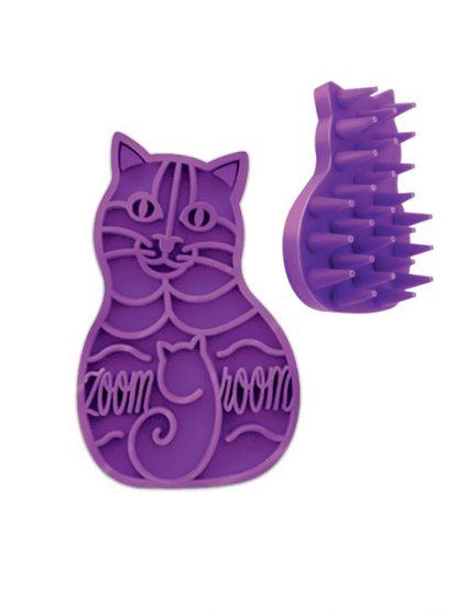 krtača za mačke
