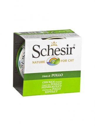 schesir hrana za mačke