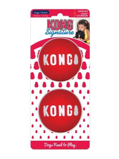 Kong Signature Ball Pasja Žoga