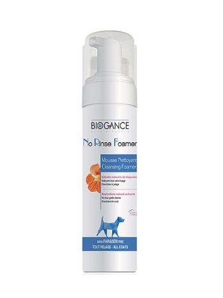 biogance suhi šampon za pse