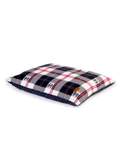 pasja postelja danish design