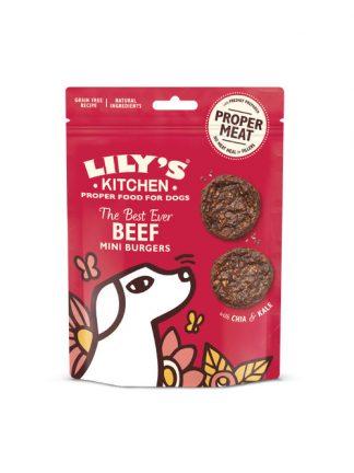 lilys kitchen priboljški za pse
