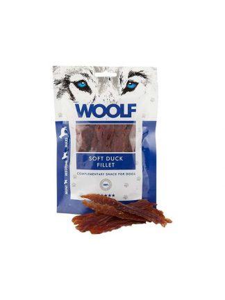 woolf file race priboljški za pse
