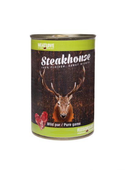 meat love konzerva divjačina