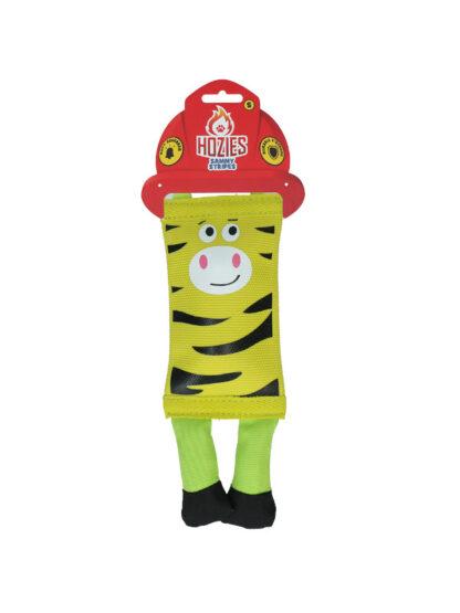 igrača iz gasilske cevi zebra