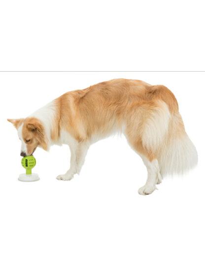 trixie lick n snack žoga
