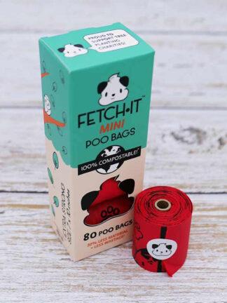 fetch.it mini vrečke