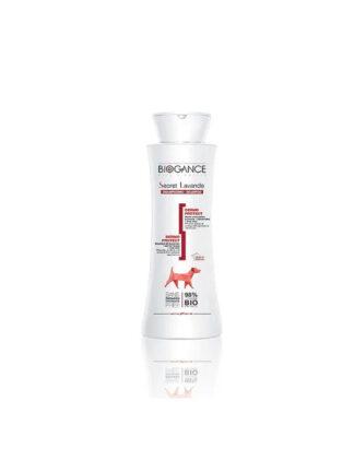 biogance secret lavande šampon