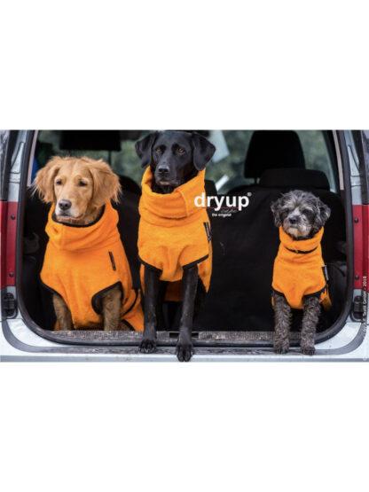 dry up coat plašček za pse