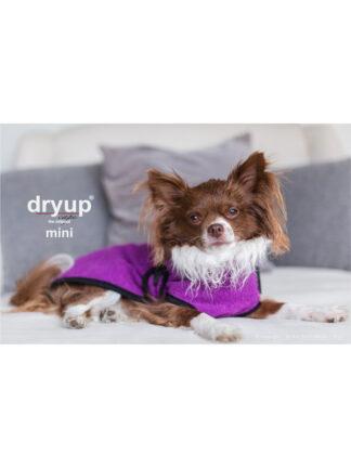 DRYup plašček za pse
