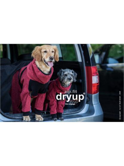 dry up plašč za pse