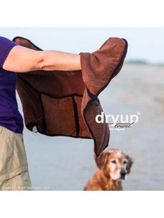 brisača za psa dryup