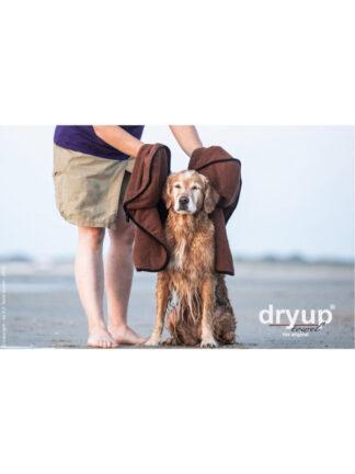 brisača za psa
