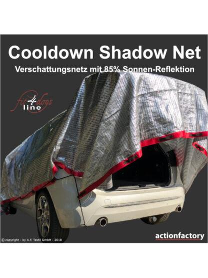 cool shadow net
