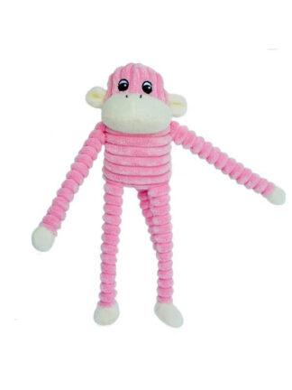 plišasta igrača opica
