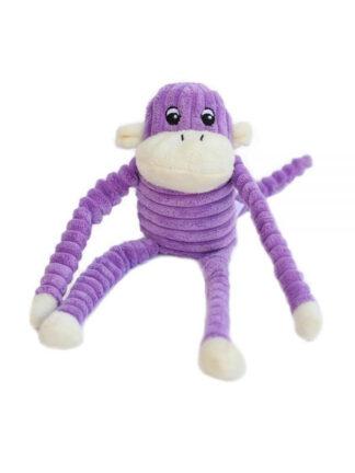 mehka igrača opica
