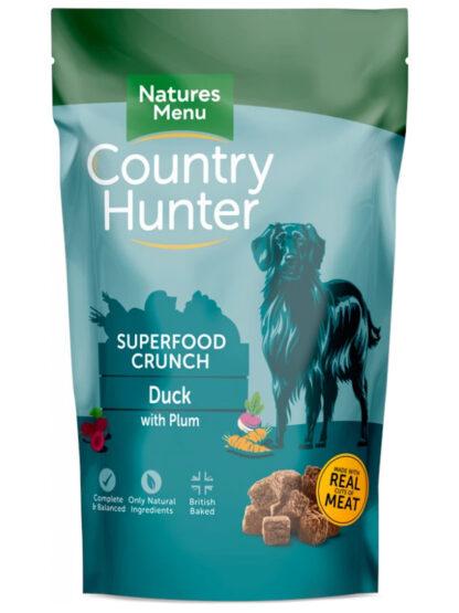 natures menu crunch