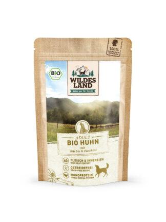 wildes land bio mokra hrana za pse