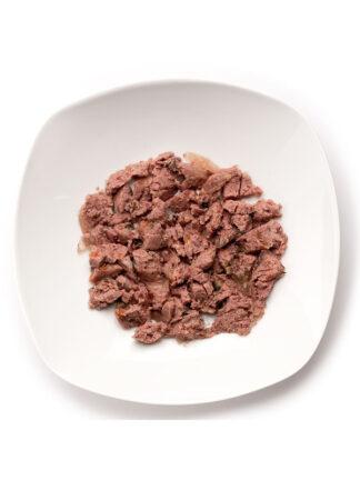 mokra hrana za pse piščanec