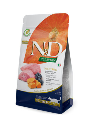 N&D hrana za mačke