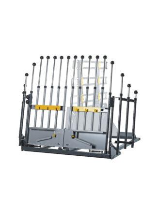 varnostna vrata za prtljažnik mimsafe