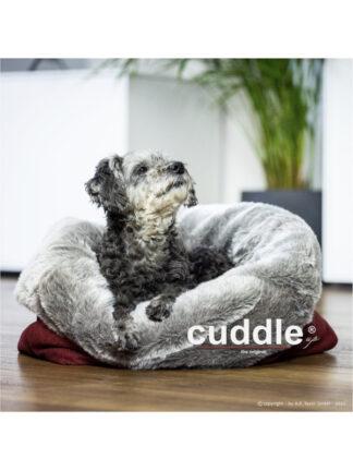 cuddle_up brlogec za psa