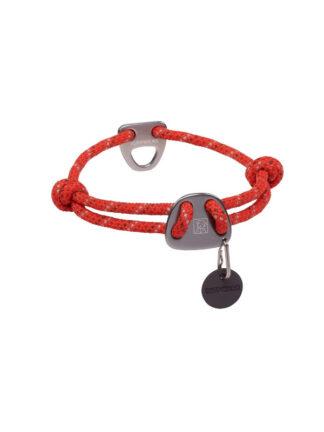 knot a collar red sumac